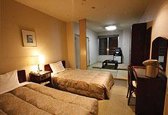 Hotel De Laile Room