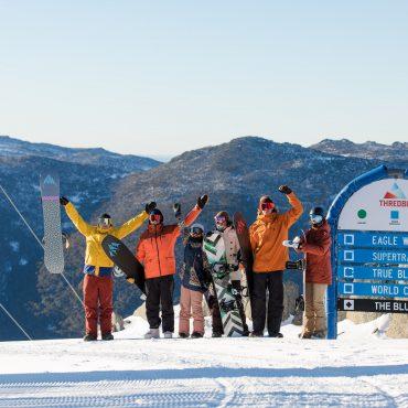 Thredbo school snow group trips