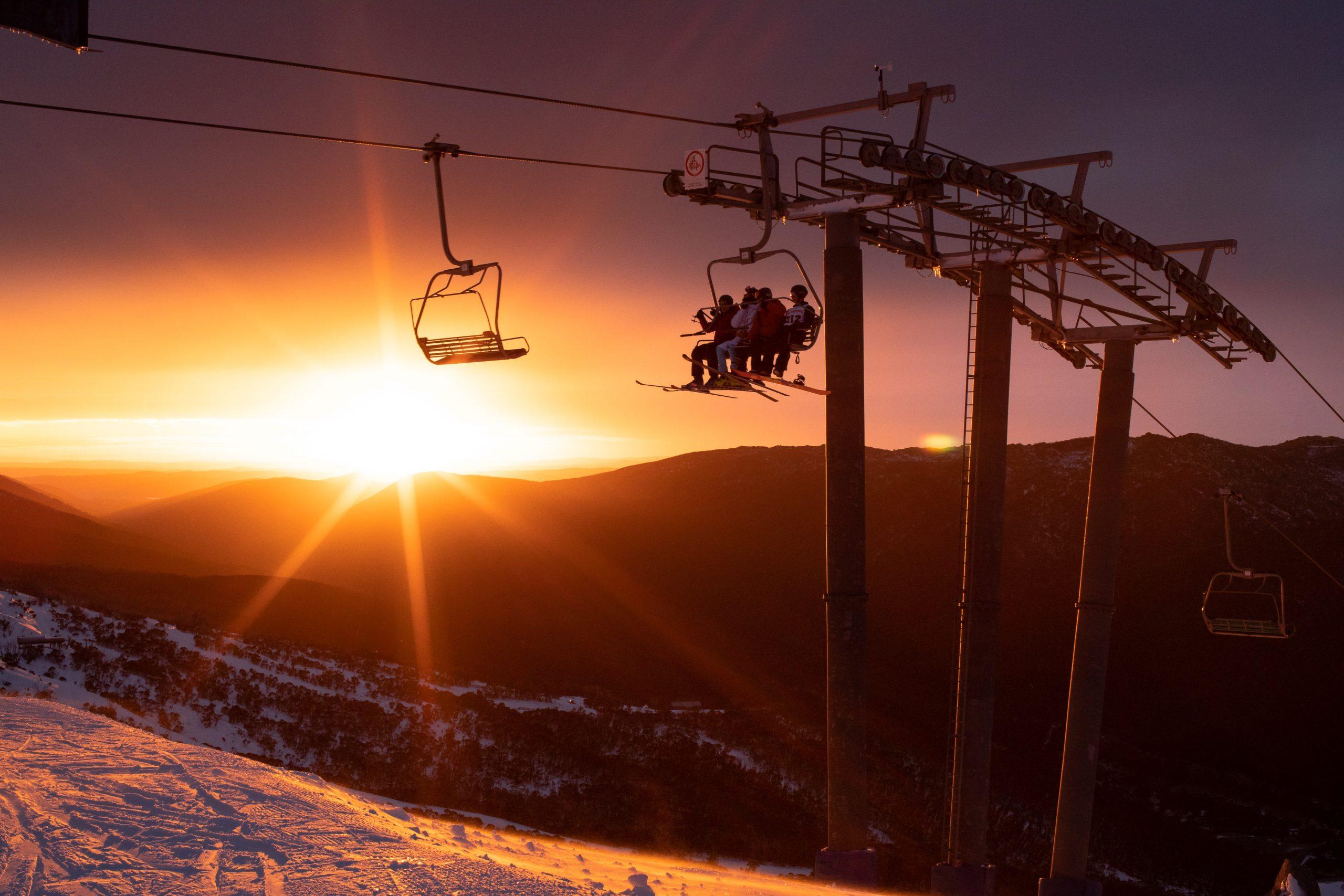 Thredbo ski packages