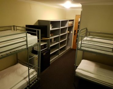 School group accommodation Thredbo River Inn