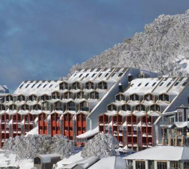 Arlberg Hotham snow group accommodation