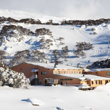 Matterhorn Lodge Perisher school group tours