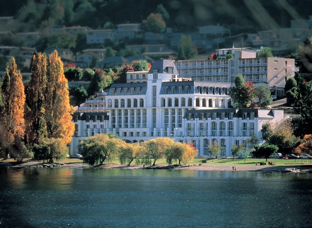 Rydges Queenstown corporate group accommodation