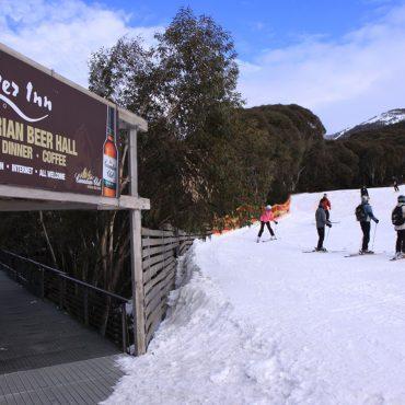 Thredbo ski in ski out accommodation