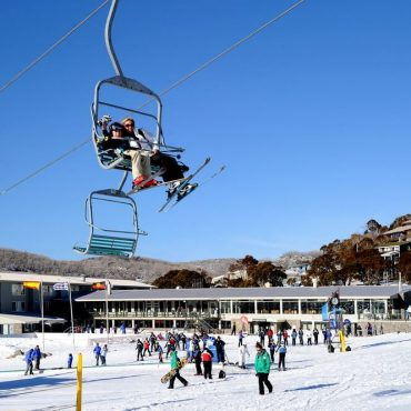 Smiggins Perisher School Group Tours