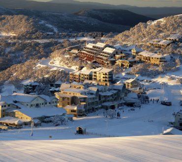 Hotham school snow trips
