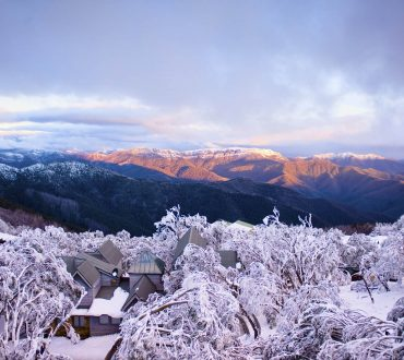Mt Buller on snow school group accommodation