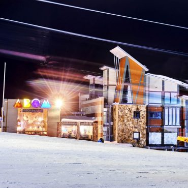 Mt Buller ski in ski out accommodation